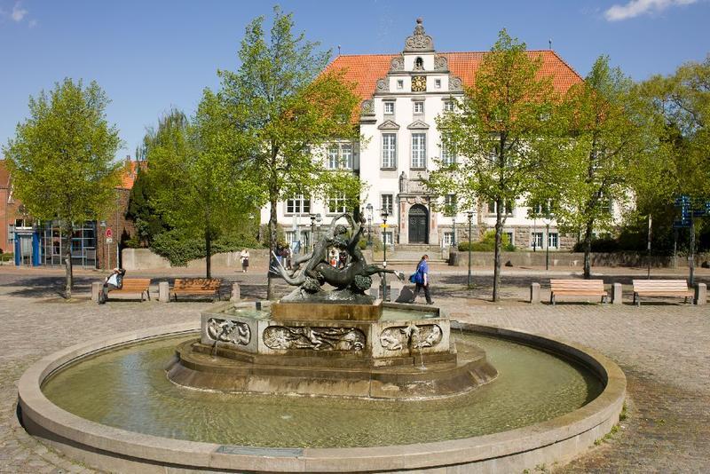 Bürgermeisterwahl Bad Schwartau