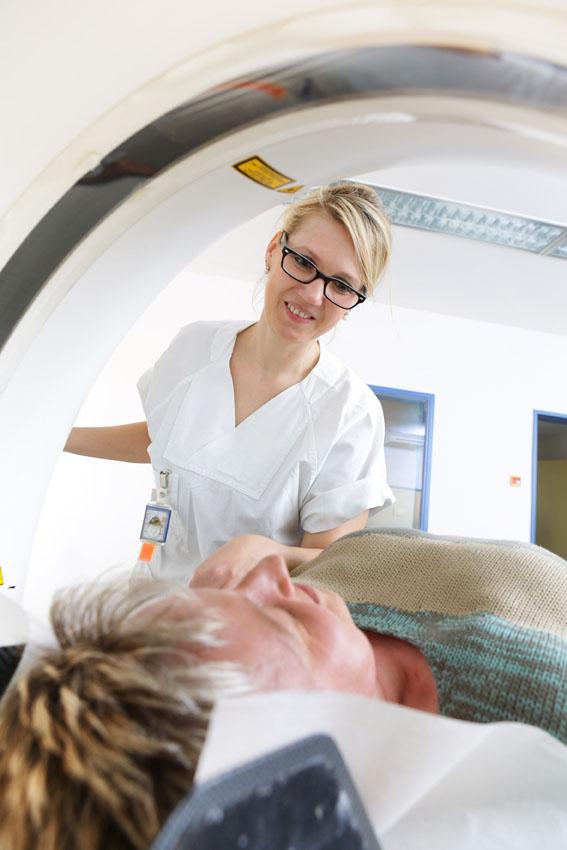 Radiologie   Helios Klinik Attendorn