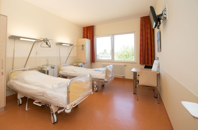 Ostseeklinik Bad Schwartau