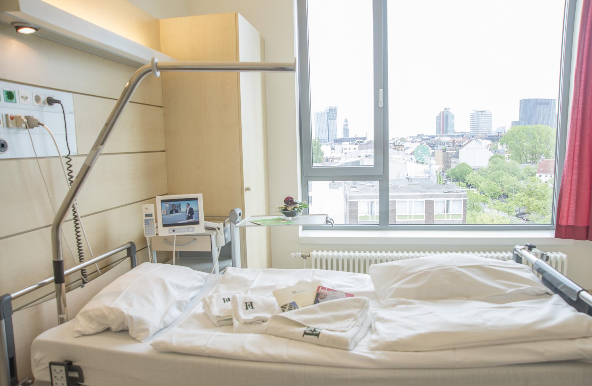 Zimmer und Ausstattung