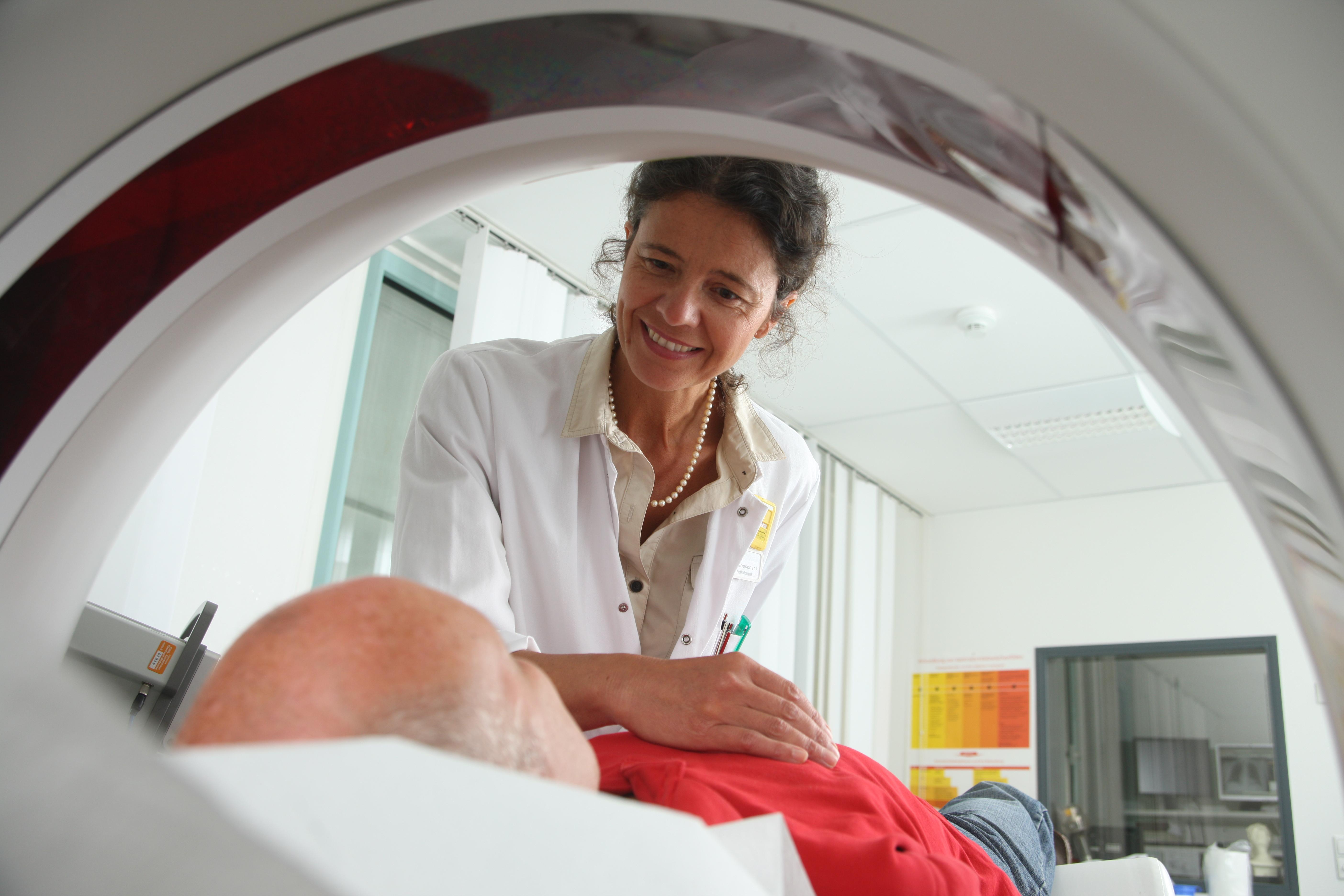 Radiologie   Helios Spital Überlingen am Bodensee