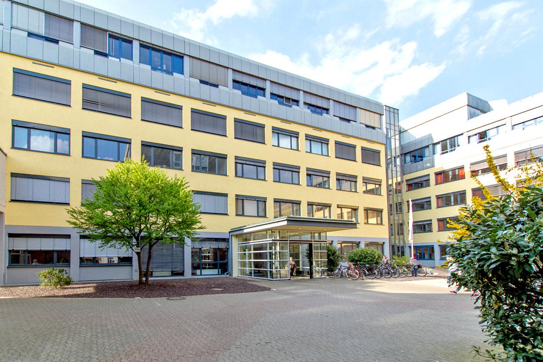 Helios Klinikum Siegburg