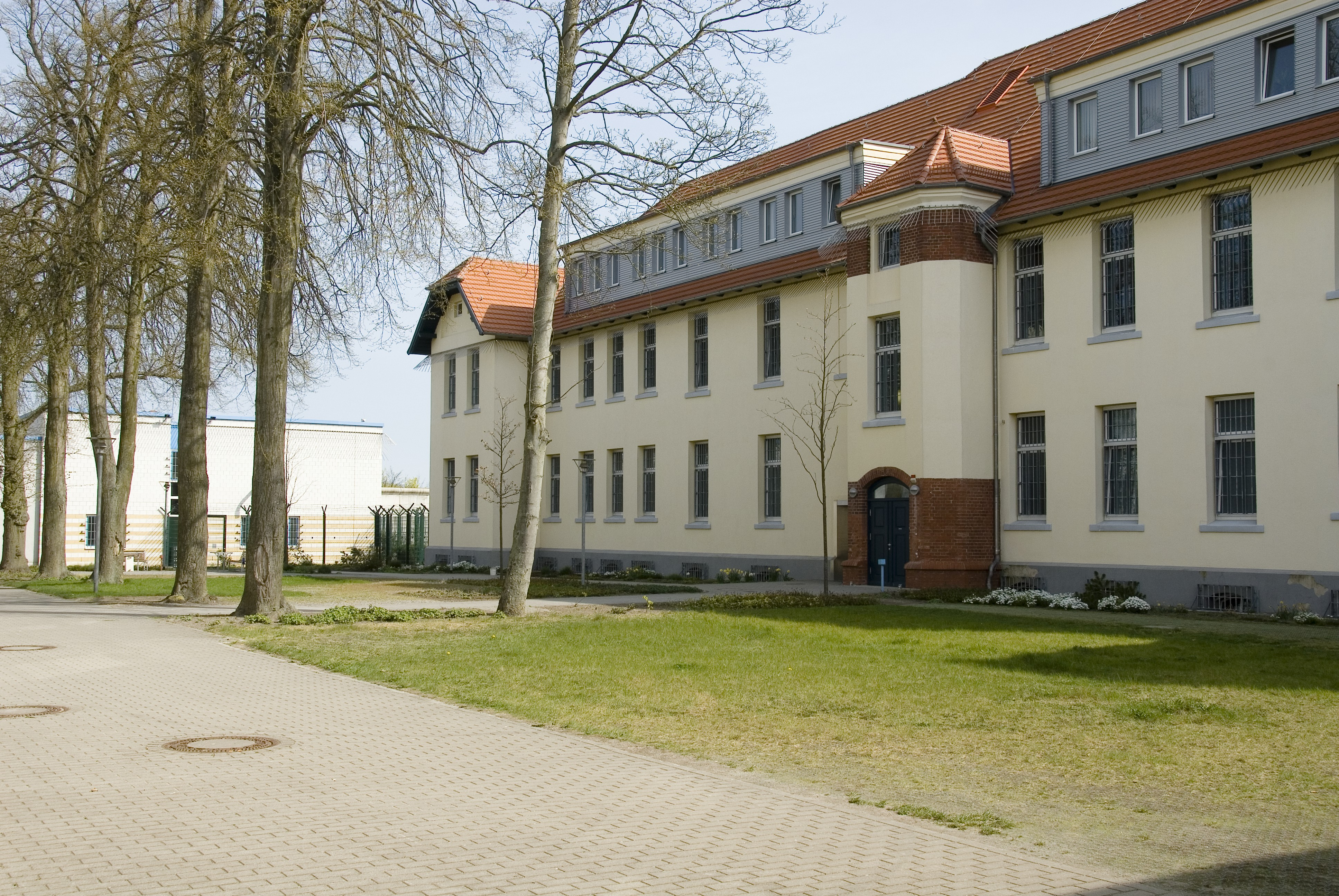 Helios Kliniken Stralsund