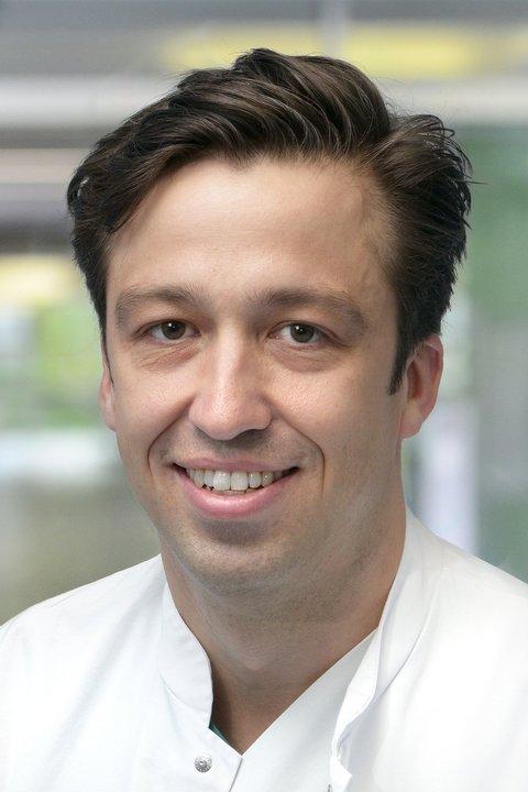Christoph Sohr