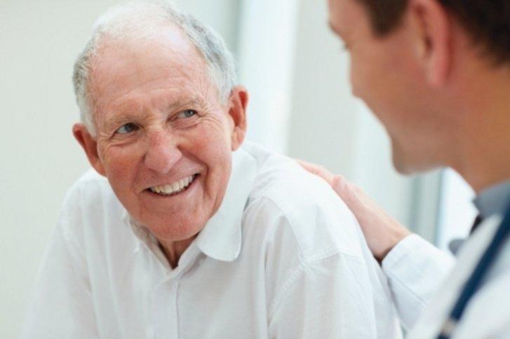 spezialkliniken für prostataerkrankungen