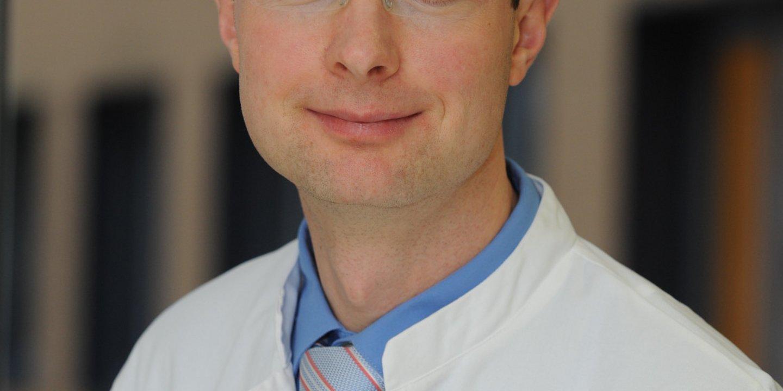 Augenklinik Schwerin