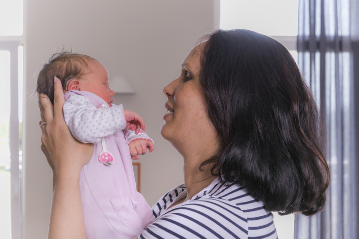 Beste Mutter Baby Krankenschwester Lebenslauf Fotos ...