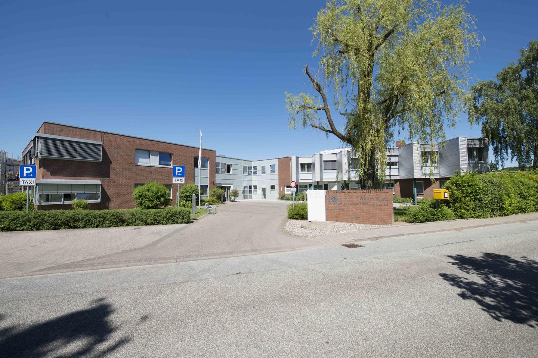 Krankenhaus Bad Schwartau