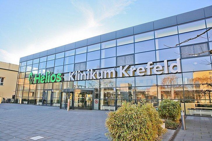 Helios Krefeld Corona