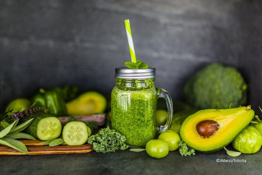 Weiche Ernährung ohne Gemüse