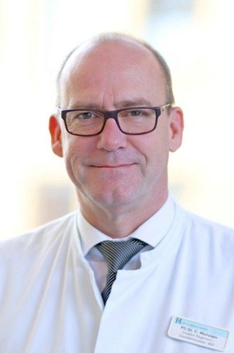 Dr. Wullstein