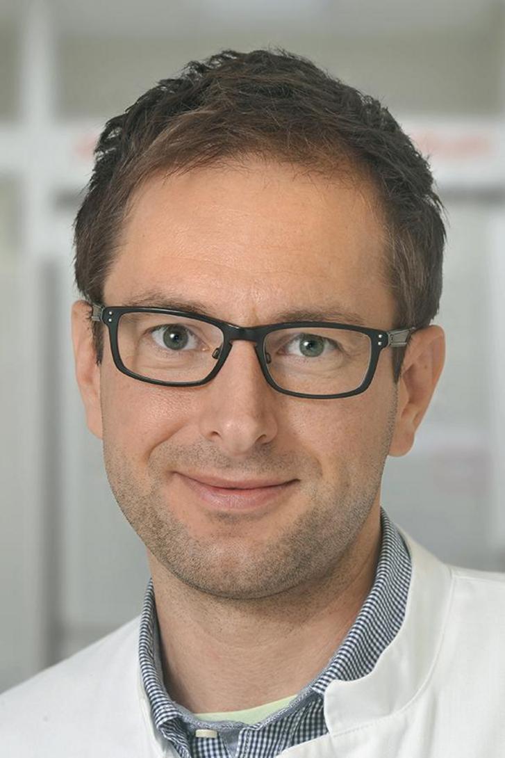 Markus Schubert markus schubert