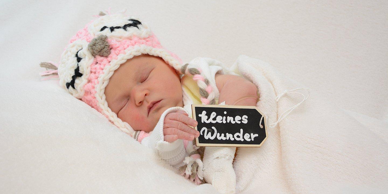 Helios Klinik Hünfeld Baby