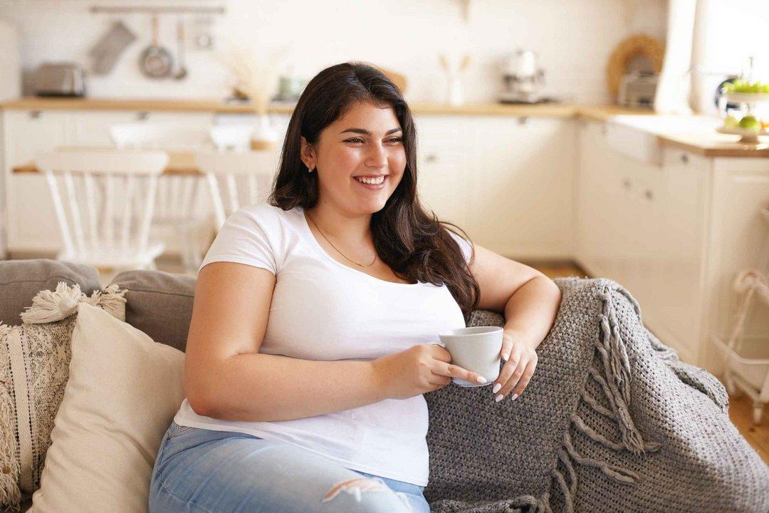 Und schwanger forum übergewicht Schwanger werden