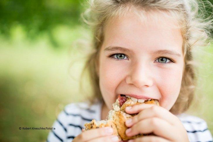Wochenmenü Zöliakie-Diät