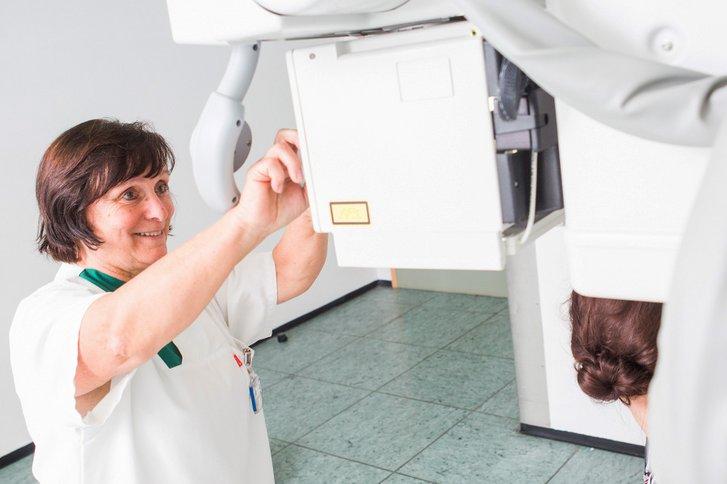 Radiologie | Helios Klinikum Meiningen