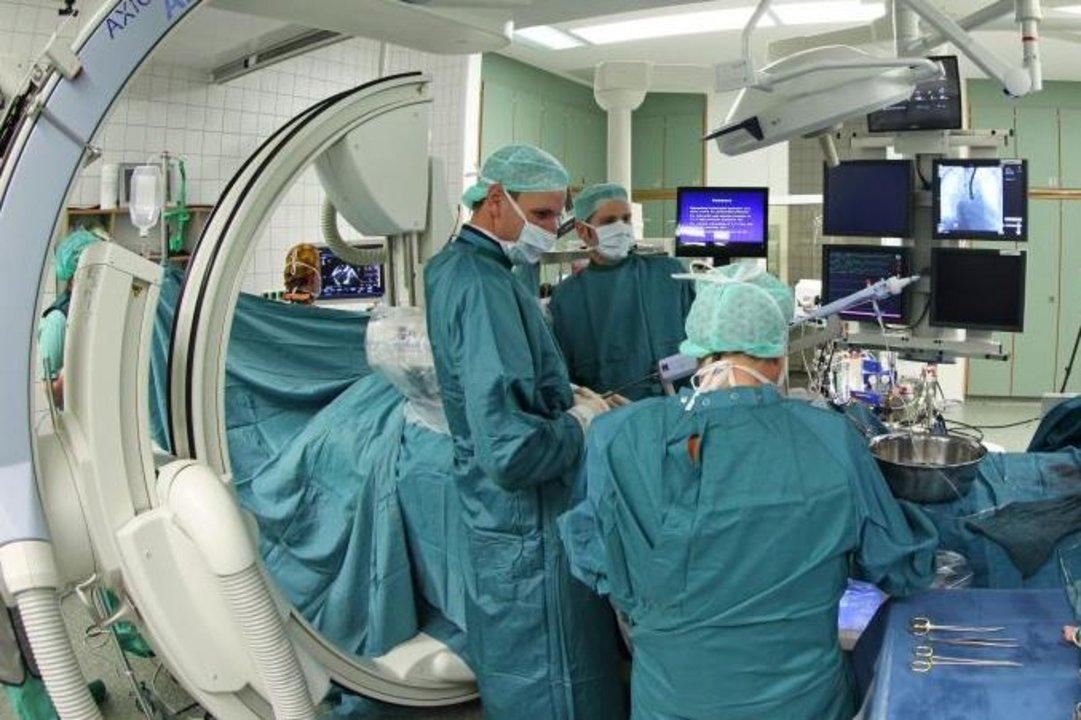 Kardiologe Leipzig