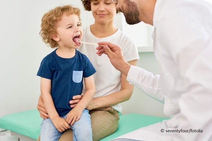 Lymphknoten bei Kindern  Helios Klinikum Berlin-Buch