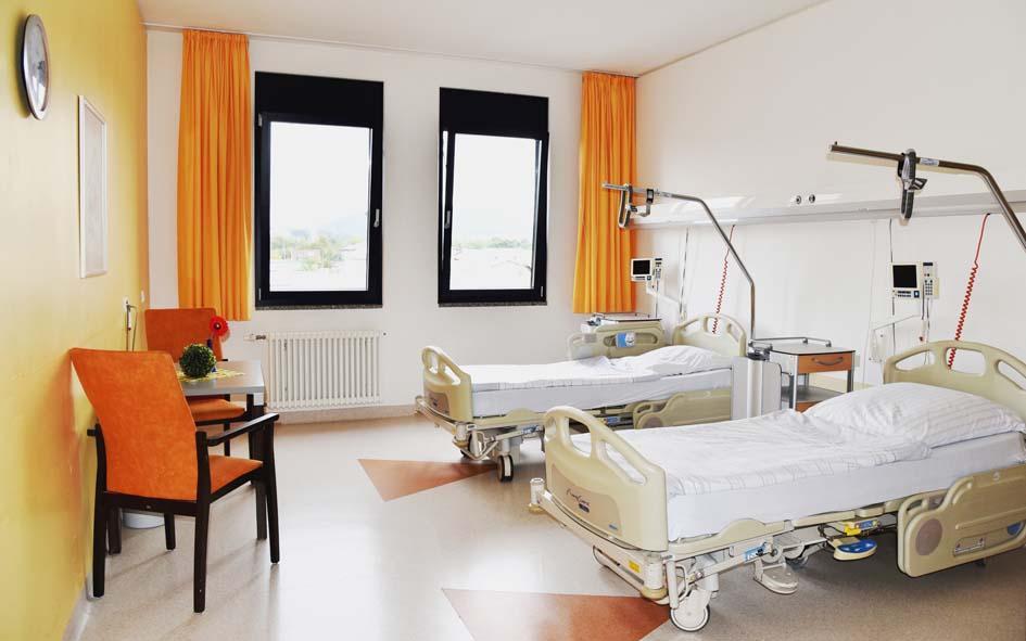 Ihr Aufenthalt in der Helios Klinik Miltenberg