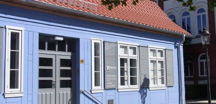 Helios Hanseklinikum Stralsund Stralsund
