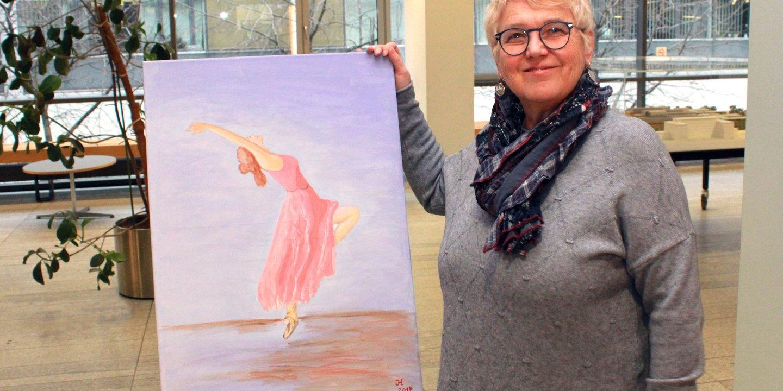 Kunst Liegt Im Auge Des Betrachters