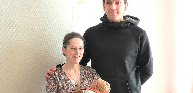 Helios Hünfeld Baby