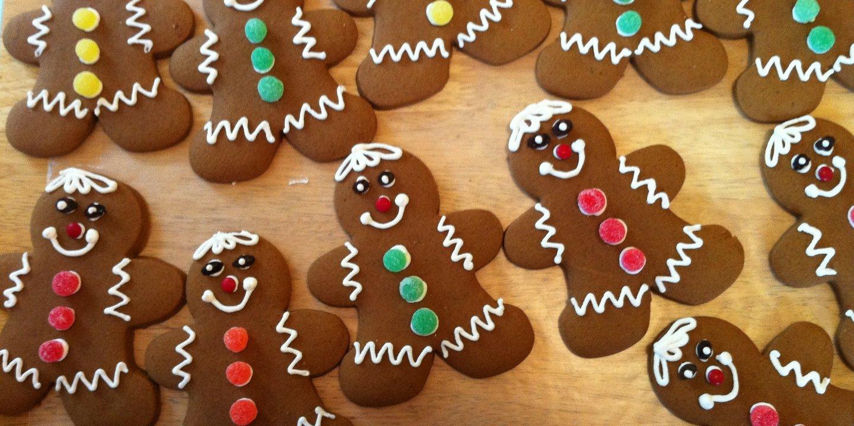 """Mit Diabetes die Weihnachtszeit """"überstehen"""""""