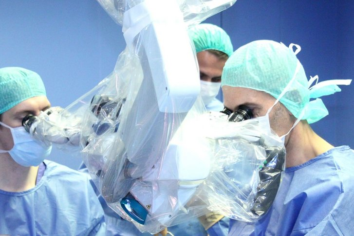 Neurosurgery  and Spine Surgery