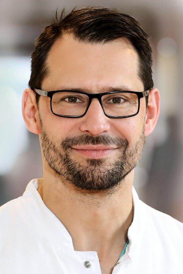 Dominik Buch