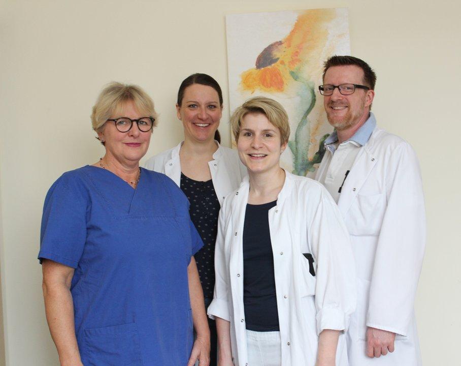 Helios Klinik Mariahilf