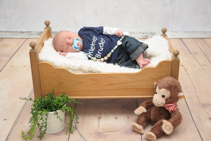 Unsere Babygalerie