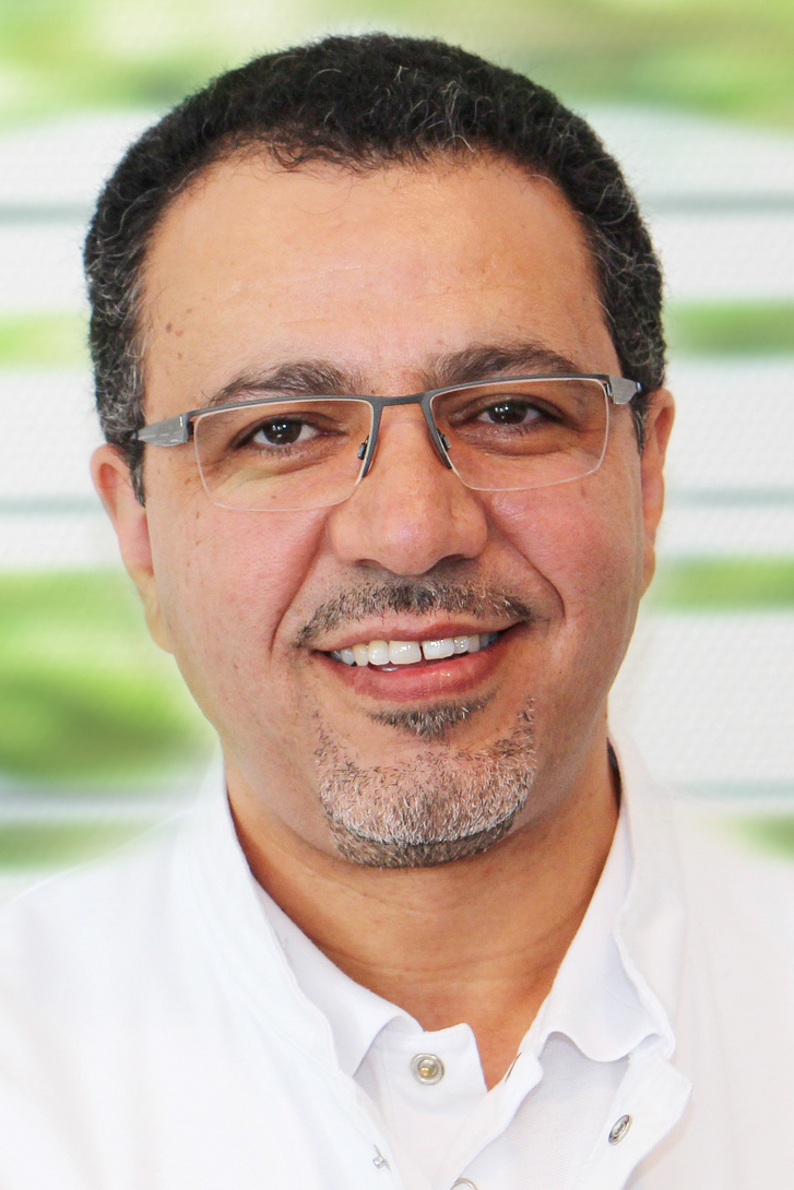 Dr. Mohamed Al-Mwalad