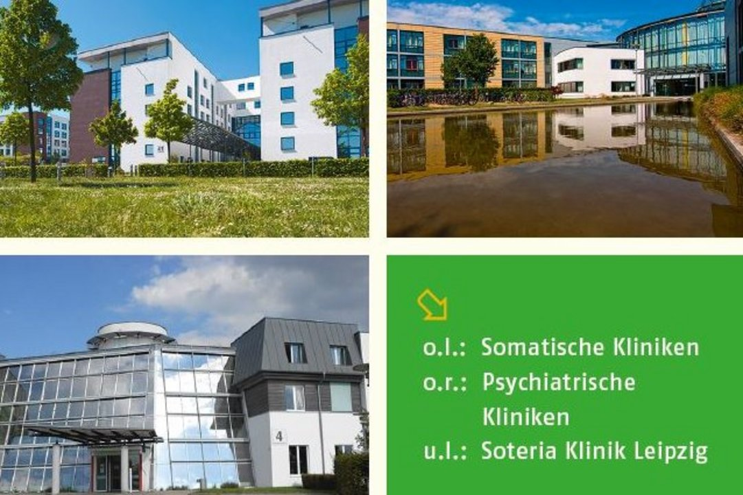 Park Krankenhaus Leipzig Stellenangebote