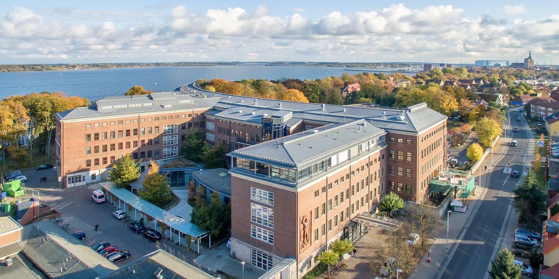 Helios Krankenhaus Stralsund