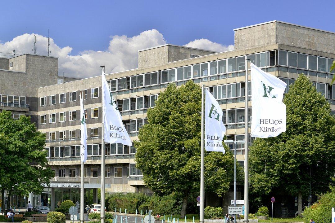 Niederberg Klinikum